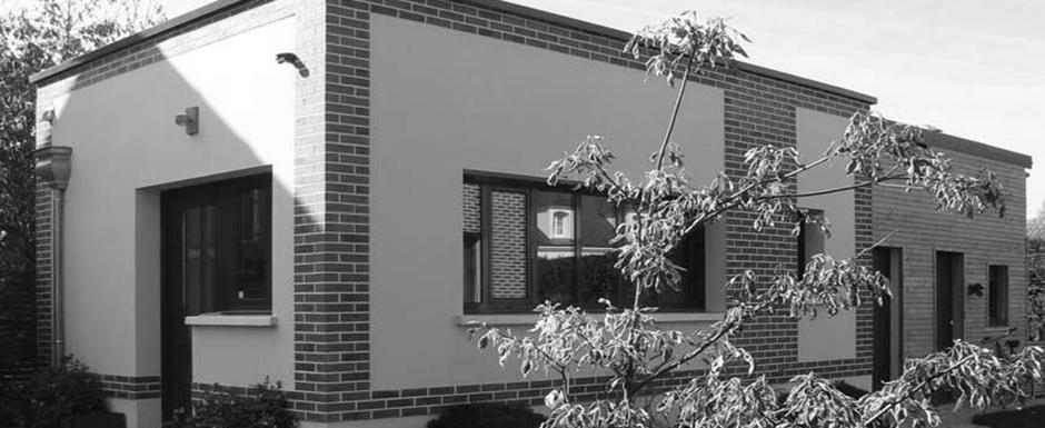 Christophe steiner architecte interieur troyes yonne for Architecte aube